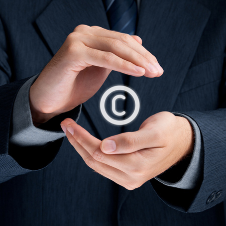 small claims copyright