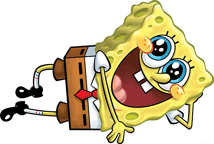 spongebob and the oh please standard of trademark foolishness