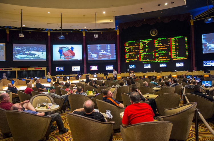 Sports betting and federal law vegas pot limit omaha betting