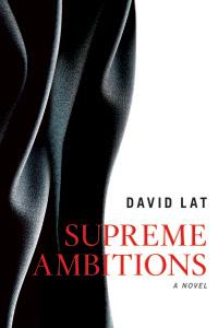 Supreme Ambitions cover