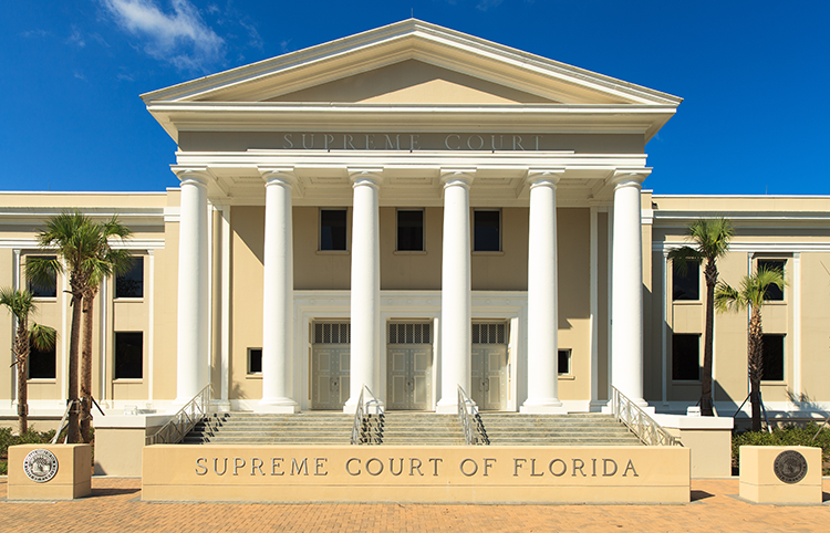 The Supreme Court of Florida.
