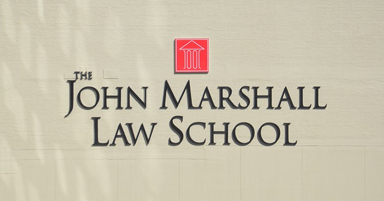 Chicago to get a public law school: John Marshall acquired by University of Illinois system