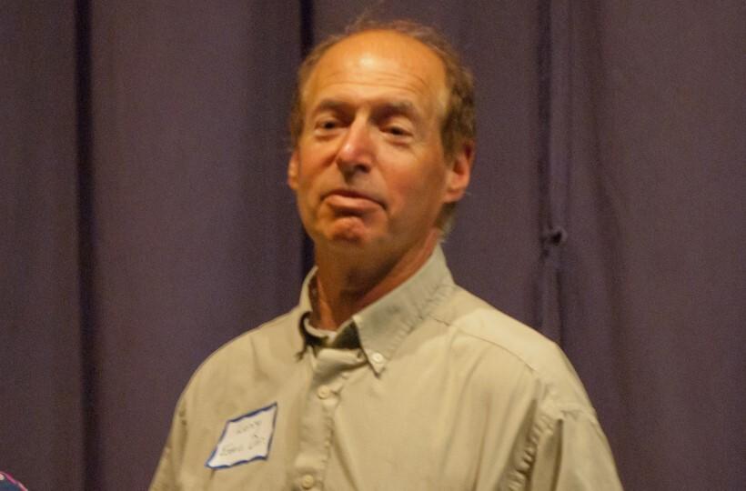 Laurence Kahn