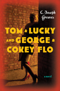 Tom and Lucky cover