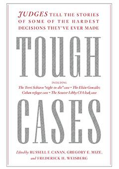 Tough Cases cover