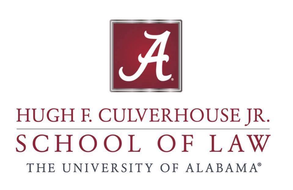 university of alabama law school logo