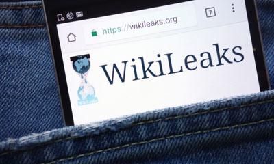 DNC lawsuit against WikiLeaks served via Twitter