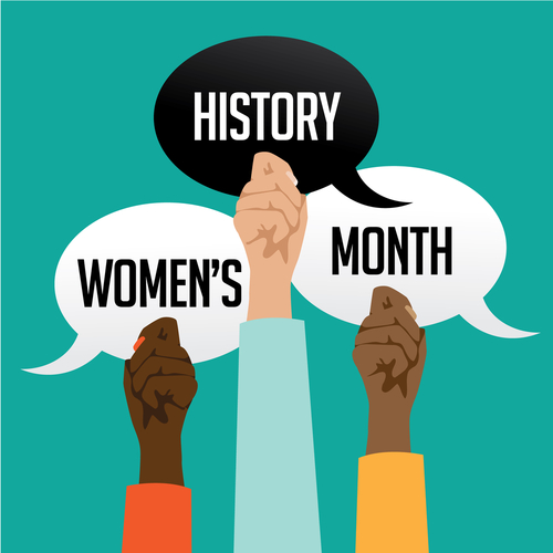 women_history_month_QOTW