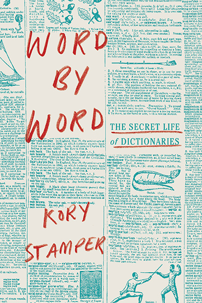 Word by Word cover.