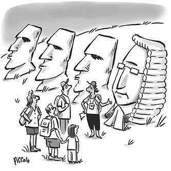 February 2019 cartoon