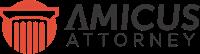 Amicus Attorney logo.